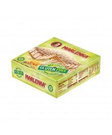 Glutenfreier Honigkuchen MARLENKA mit Nüssen
