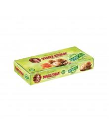 Glutenfreier Honigkugeln MARLENKA mit Nüssen