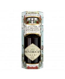 Hendricks Gin & Cucumber Curler Set 0,7 Liter