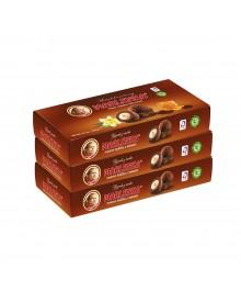MARLENKA Honigkugeln mit Kakao 3 x 235g