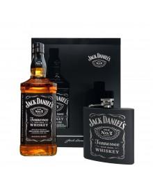 Jack Daniels Hip Flask  Flachmann