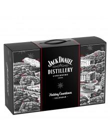 Jack Daniel's Adventskalender