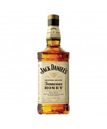 Jack Daniel's Honey 1 Liter Whisky