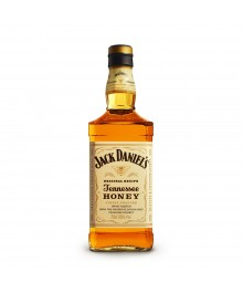 Jack Daniel's Tennessee Honey Whisky 0,7 Liter