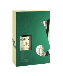 Jameson Irish Whiskey Gläser Set