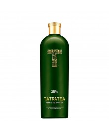 Tatratea 35% Herbal Tea Digestif Likör