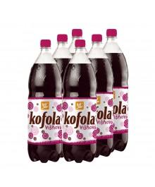 Kofola Kirsche 6 x 2 Liter Pack