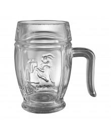 Kozel Henkelglas - Bierkrug 0,5 l online kaufen