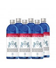 Magnesia EXTRA stilles Mineralwasser
