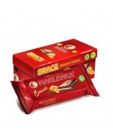 MARLENKA Snack Honig & Kakao 20 x 50g