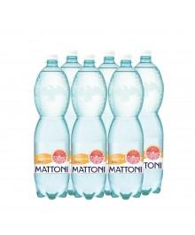 Mattoni Grapefruit 1,5l Pack