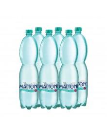 Mattoni sanftes Mineralwasser 1,5l Pack
