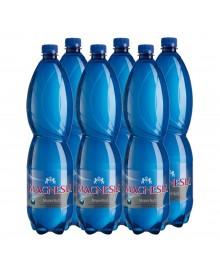 Magnesia stilles Mineralwasser