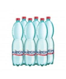 Mattoni Mineralwasser 1,5l Pack