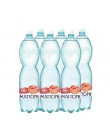 Mattoni Pfirsich 1,5l Pack