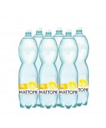 Mattoni Zitrone 1,5l Pack