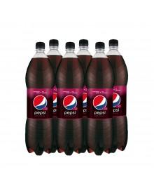 Pepsi Cola Wild Cherry 6 x 1,75 Liter