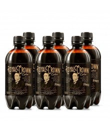 Royal Crown Cola 6 x 0,5 Liter Pack