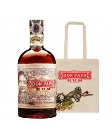 Don Papa Rum 0,7l Tasche