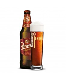 Staropramen Granat 0,5 liter Halbdunkel Lagerbier