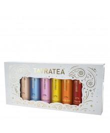 Tatratea Miniatur Set mix 6 x 0,04