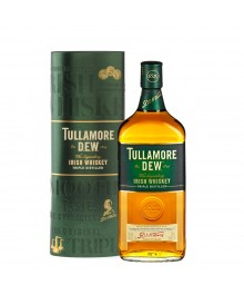 Tullamore Dew 700ml in Blechdosen