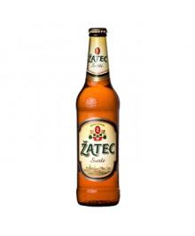Zatec Svetle - Helles Tschechisches Bier