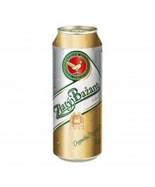 Zlaty Bazant lezak Lagerbier 24 x 0,5 Liter Dosen Palette