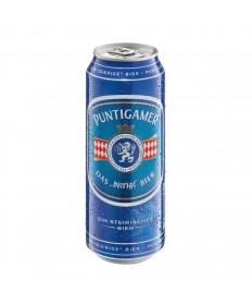"Puntigamer Das ""bierige"" Bier Dosenbier 24x 500 ml"