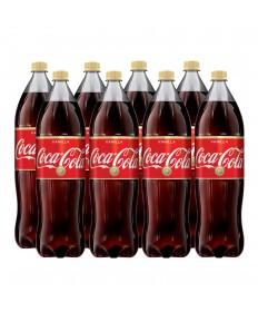 Coca-Cola Vanilla  8 x 1,75 Liter