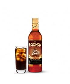 Bozkov Original Tuzemsky Rum