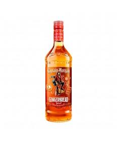 Captain Morgan Gingerbread Spiced Rum