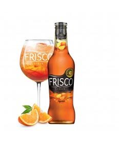 Frisco Spritz - Cider Bitterorange und Kräuter