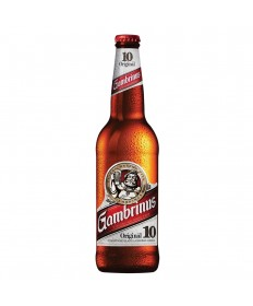 Gambrinus Original 10˚ 0.5 Liter