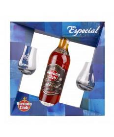 Havana Club Anejo Especial Geschenkset