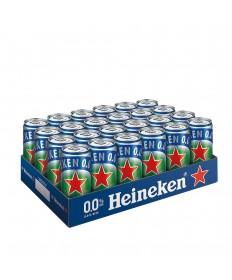 Heineken 0,0% Alkoholfrei 24 x 500ml