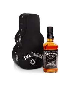 Jack Daniel's - Guitar Case Edition - Geschenk Set