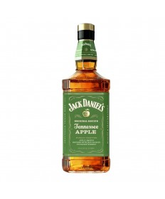 Jack Daniel's Tennessee Apple 1 Liter