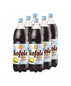 Kofola ohne Zucker 2l Pack