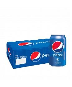 Pepsi Cola 24x330ml Dose
