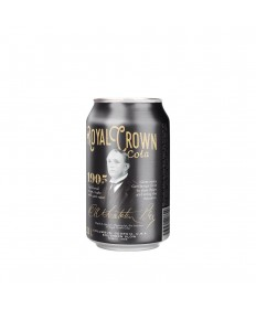 Royal Crown Cola 330ml Dose