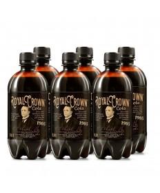 Royal Crown Cola 6 x 0,5 Liter Pack