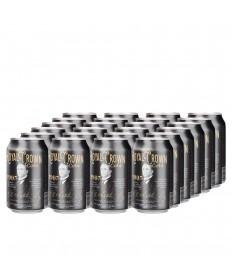 Royal Crown Cola 330ml Getränke Dose 24er Palette
