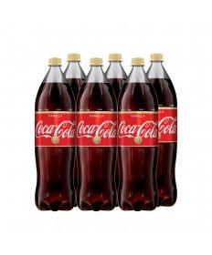 Coca-Cola Vanilla 1,75l Pack