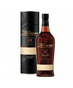Ron Zacapa Sistema Solera 23 Jahre Rum