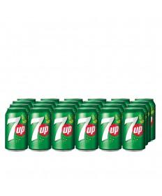 7UP Limonade 24 x 330ml