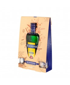Becherovka Original Set