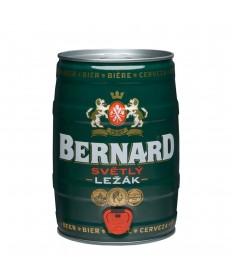 Bernard svetly lezak Fass