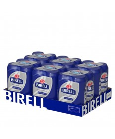Birell Svetly alkoholfrei Palette