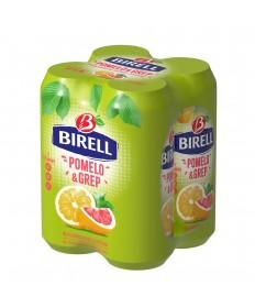 Birell Pomelo & Grapefruit 4er Pack
